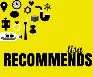 Recommendations by Lisa