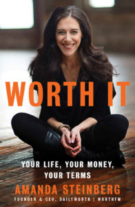 Worth It Book